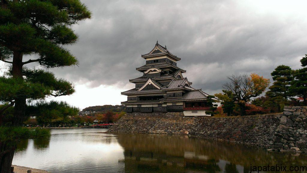 松本城でございます