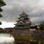 長野・山梨観光の旅!松本城、ほったらかし温泉に行く。