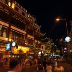 中国観光の旅 上海の有名観光スポット!豫園、静安寺、田子坊をご紹介!