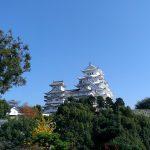 京都・兵庫・愛知観光の旅!姫路城行ったら改修中だった。。神戸で神戸牛。