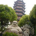 中国観光の旅!蘇州の北寺塔と杭州の西湖をご紹介!