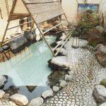箱根観光!芦之湯温泉 きのくにや旅館で硫黄泉を堪能!