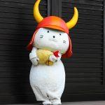 滋賀観光!彦根城でひこにゃんと出会う。2017年は彦根城築城410年です!