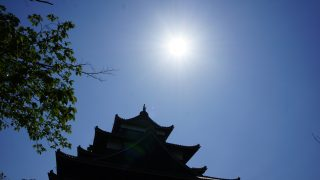 島根観光!出雲大社と国宝 松江城を巡り、ぼてぼて茶と神代そばを堪能!