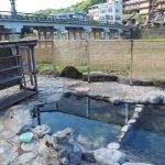 鳥取観光!岩井温泉ゆかむり温泉と三朝温泉 河原風呂を巡ってみた!