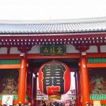 東京観光!上野の森美術館の怖い絵展に行ってきた。浅草の洋食ヨシカミと浅草寺巡り。