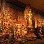 ルドルフ2世の脅威の世界展&特別展「仁和寺と御室派のみほとけ」を鑑賞
