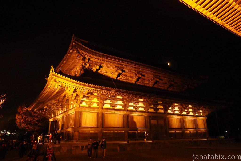 東寺の金堂