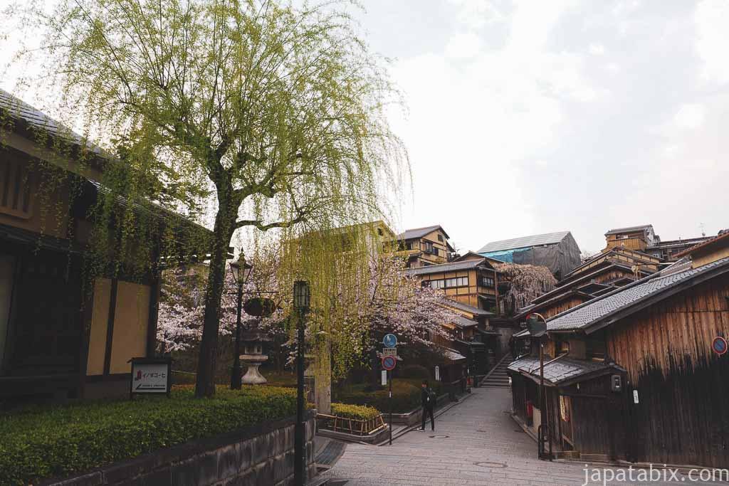 京都 早朝の東山散策