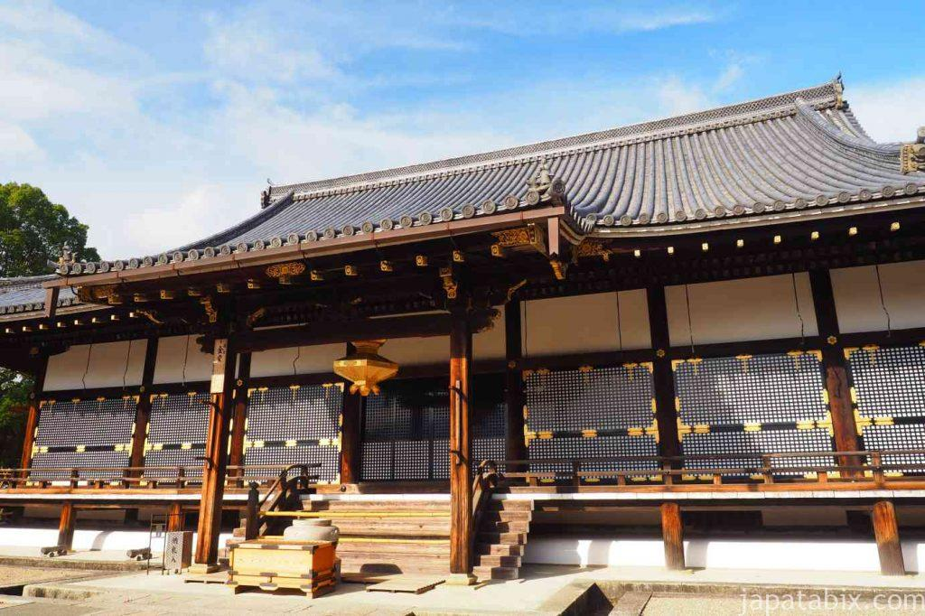 京都 仁和寺 金堂
