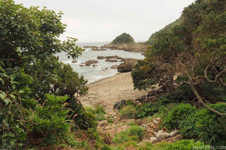 水曜どうでしょうロケ地巡礼 原付西日本 佐多岬