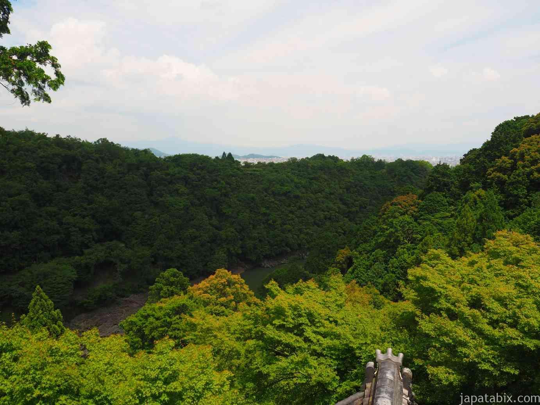 京都 嵐山 大悲閣 千光寺