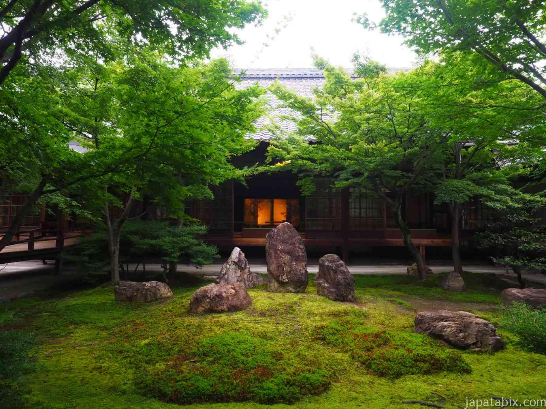 京都 祇園 東山 建仁寺