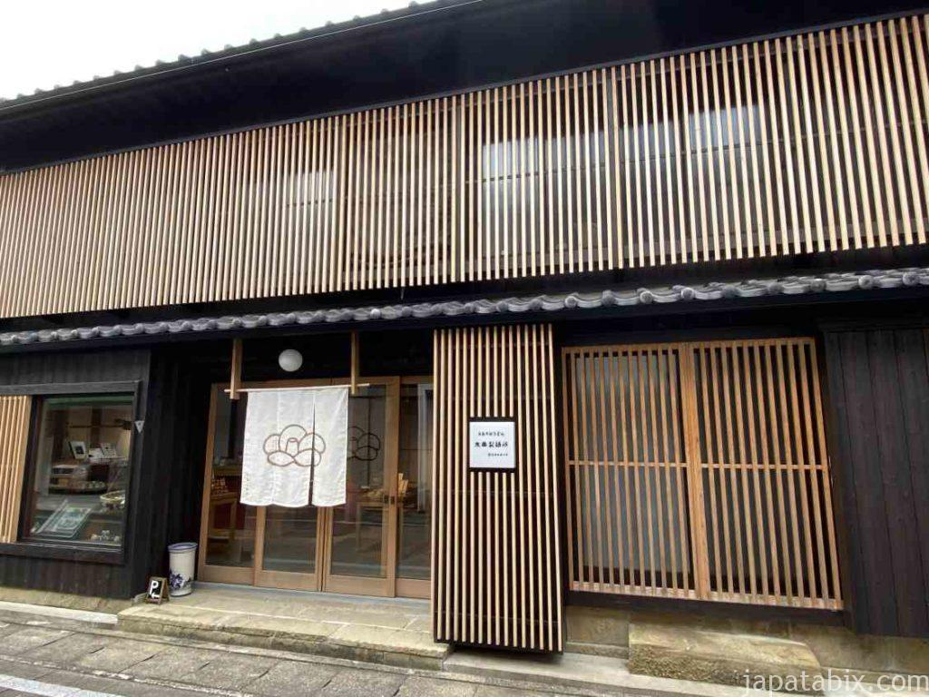 五島うどんの太田製麺所