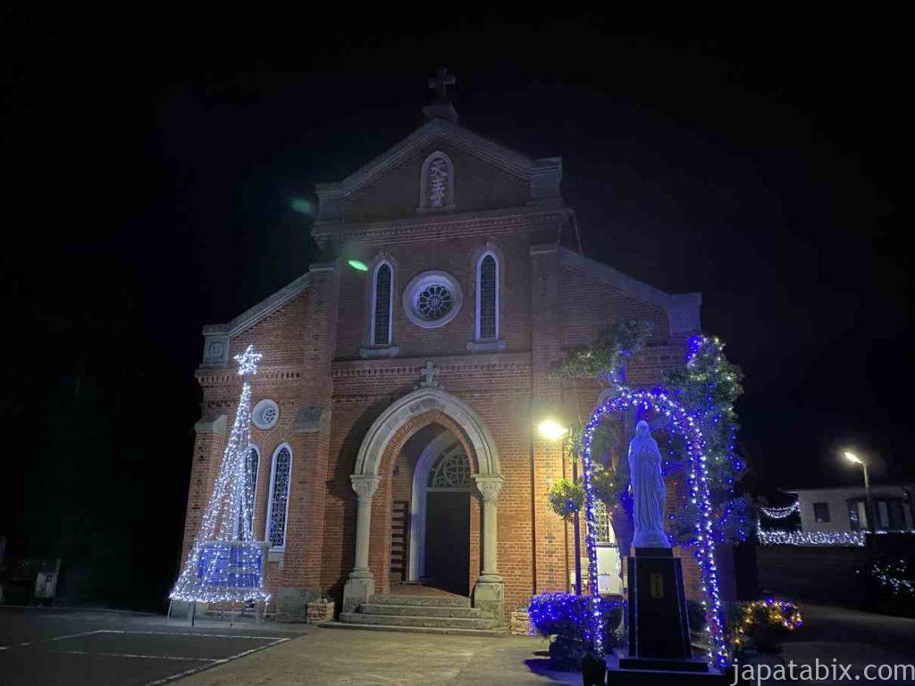カトリック青砂ヶ浦教会