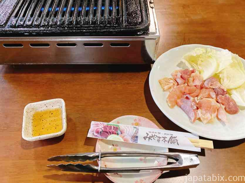 地鶏料理・鶏料理 みやま本舗霧島店