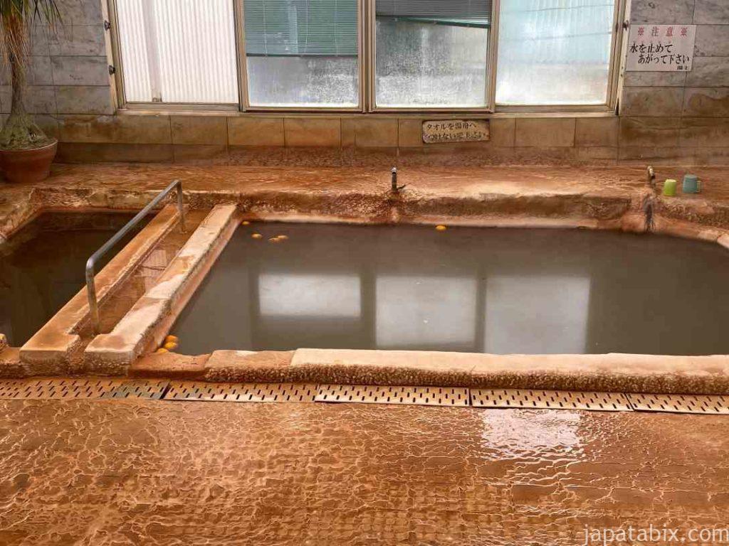 宮崎 湯穴温泉