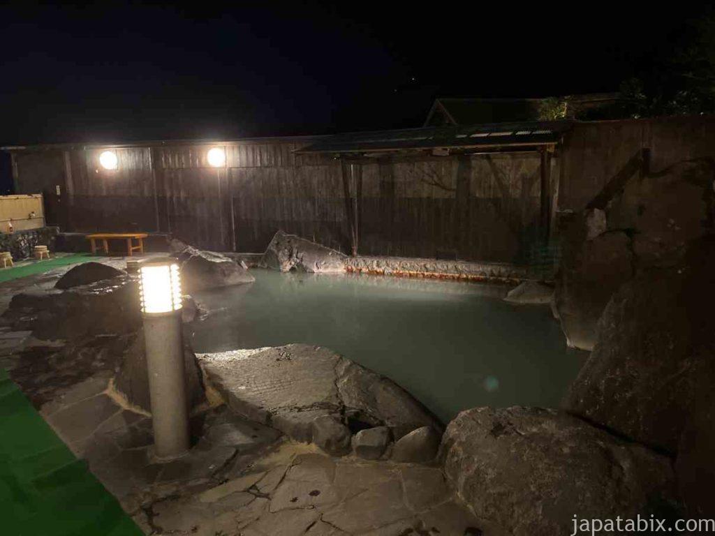別府八湯 明礬温泉 湯の里温泉