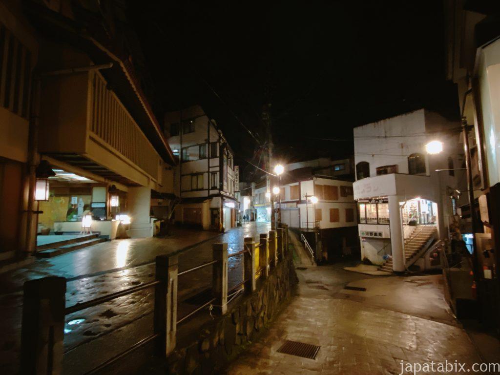 長野 野沢温泉