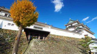 和歌山県 和歌山城