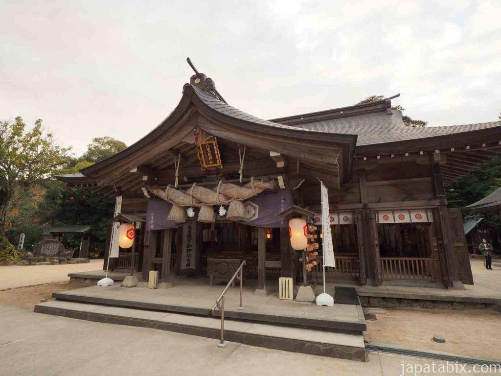 島根 八重垣神社