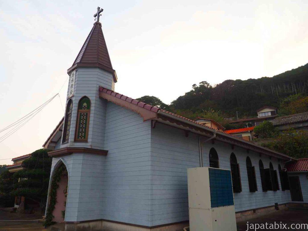 カトリック冷水教会