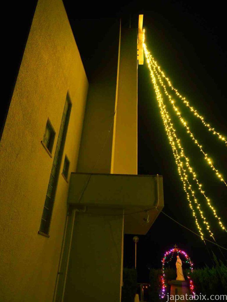 カトリック跡次教会