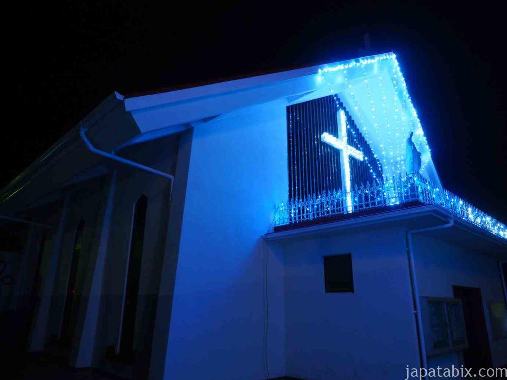 カトリック曽根教会