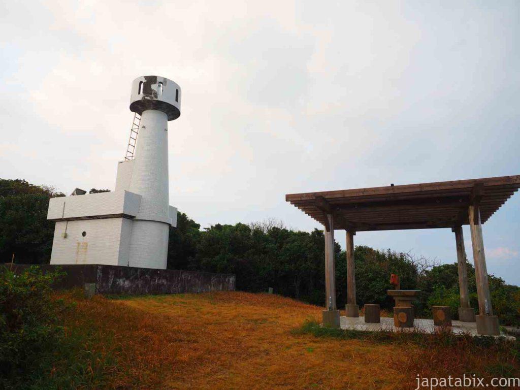 長崎 上五島町 津和崎灯台