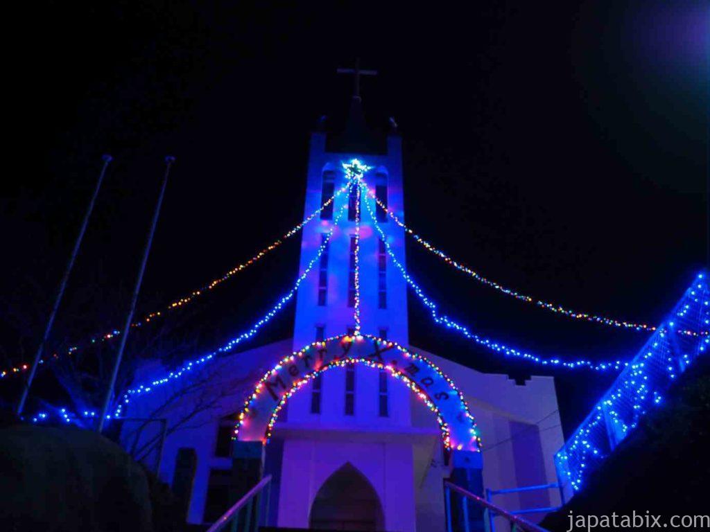 カトリック桐教会