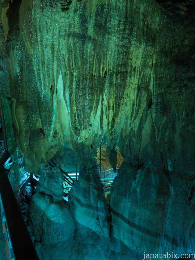 熊本 鍾乳洞 球泉洞
