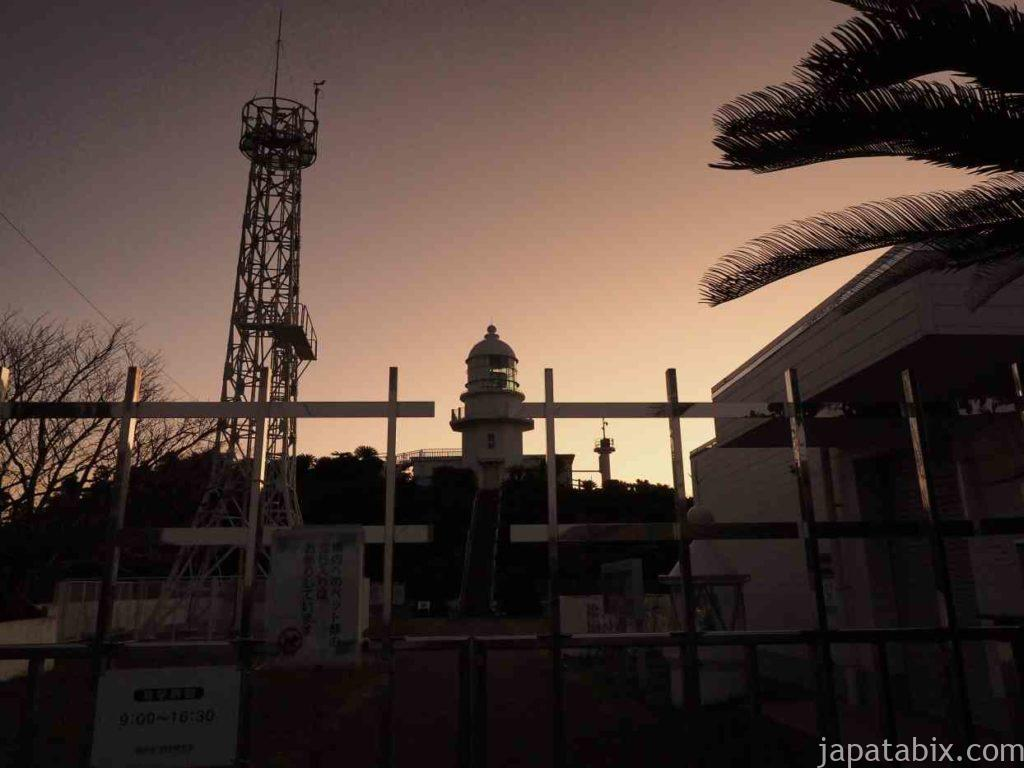 宮崎 都井岬灯台
