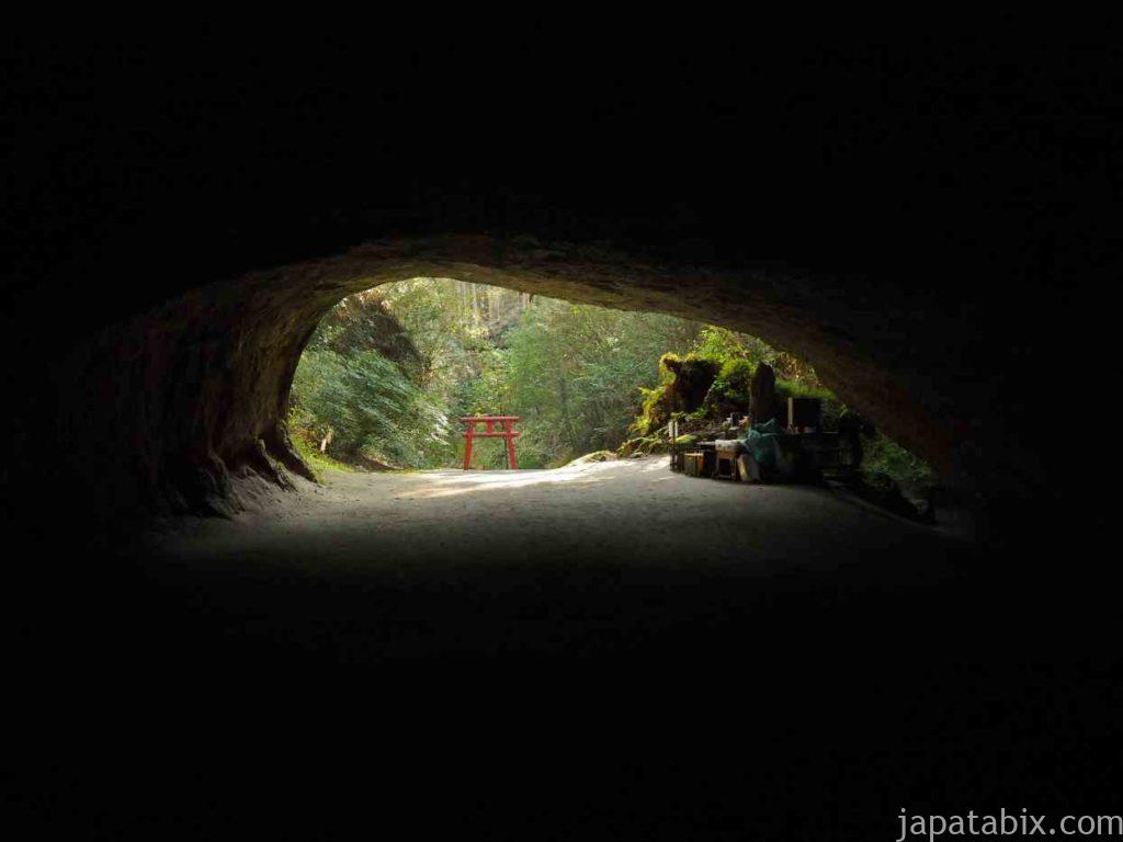 鹿児島 溝ノ口洞穴