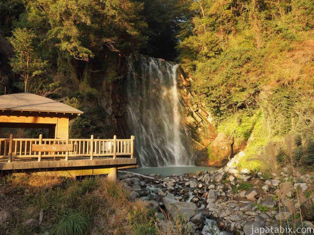 鹿児島 丸尾滝