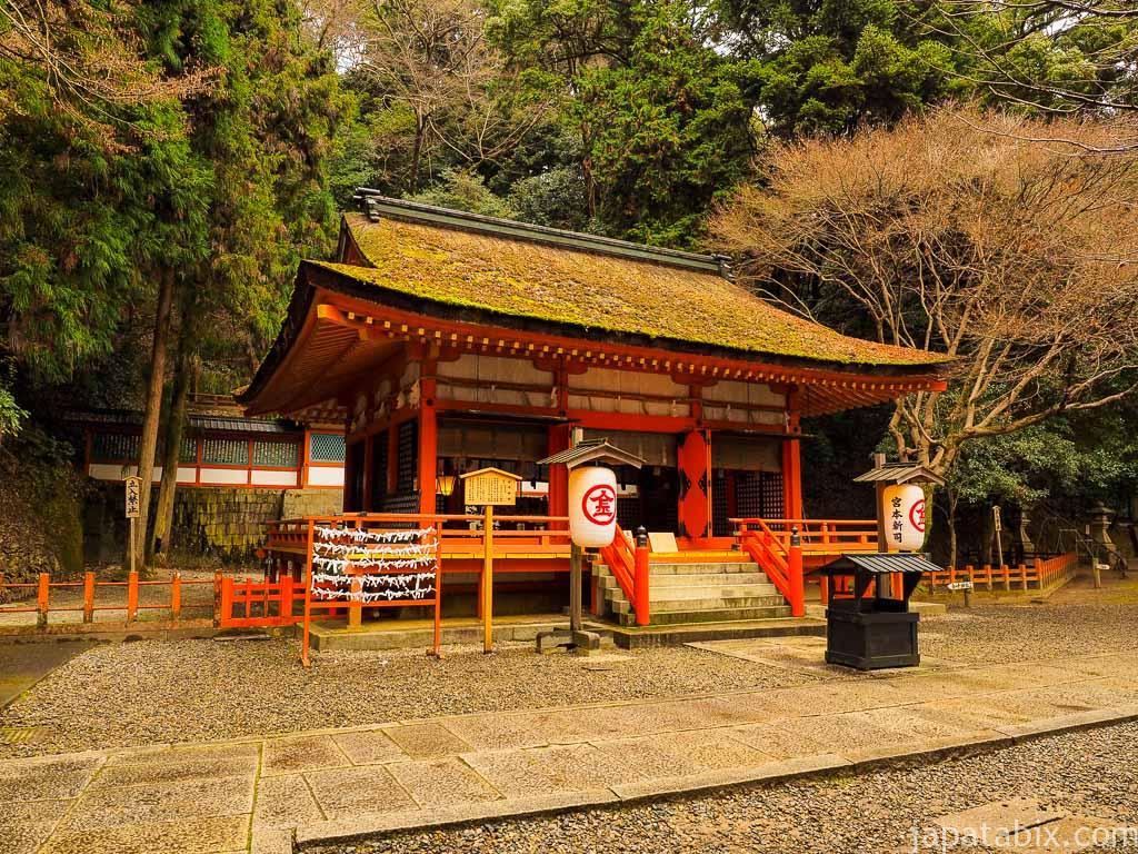 香川 金刀比羅宮 白峰神社
