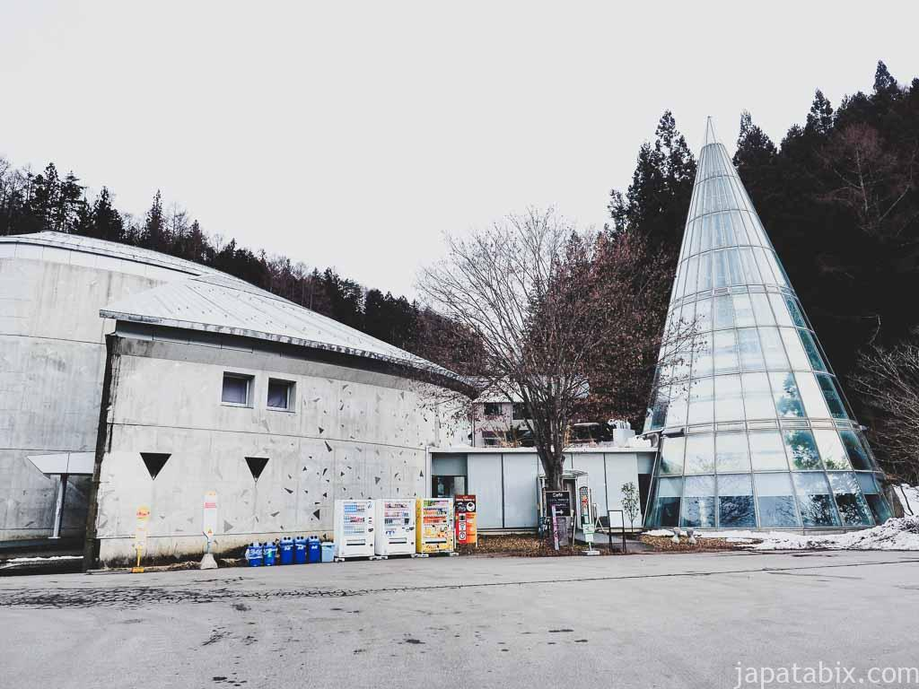 長野 志賀高原ロマン美術館