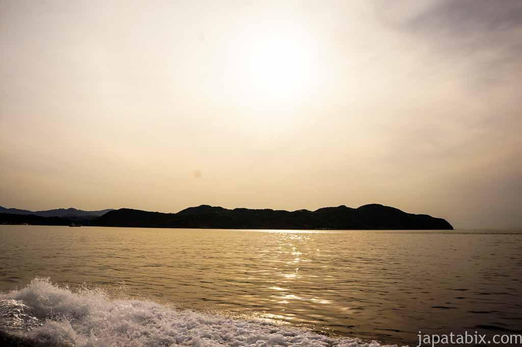 徳島 鳴門海峡
