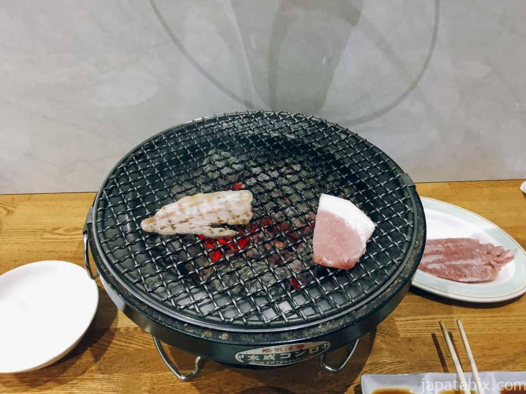 北海道 上富良野町 焼肉 秀