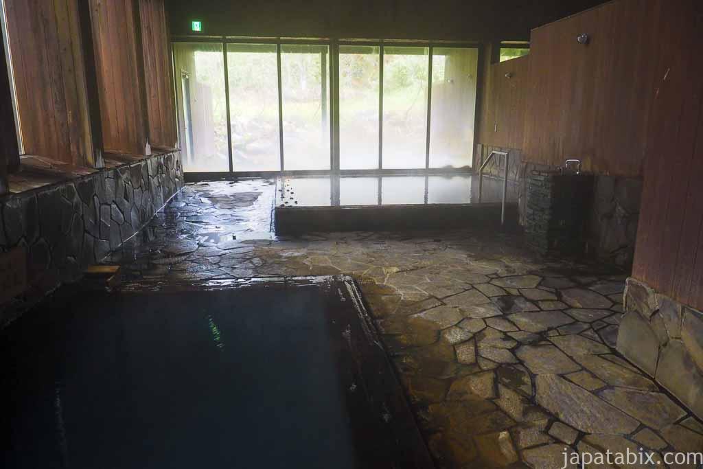 北海道 東川町 旭岳温泉 湯元 湧駒荘