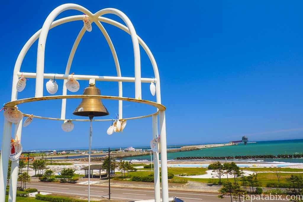 アムールへの架け橋・アムールの鐘