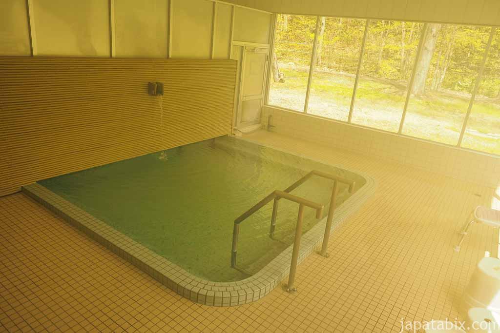 北海道北見市 塩別つるつる温泉