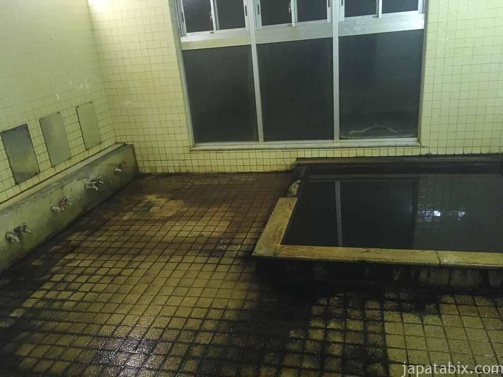 コタン共同浴場