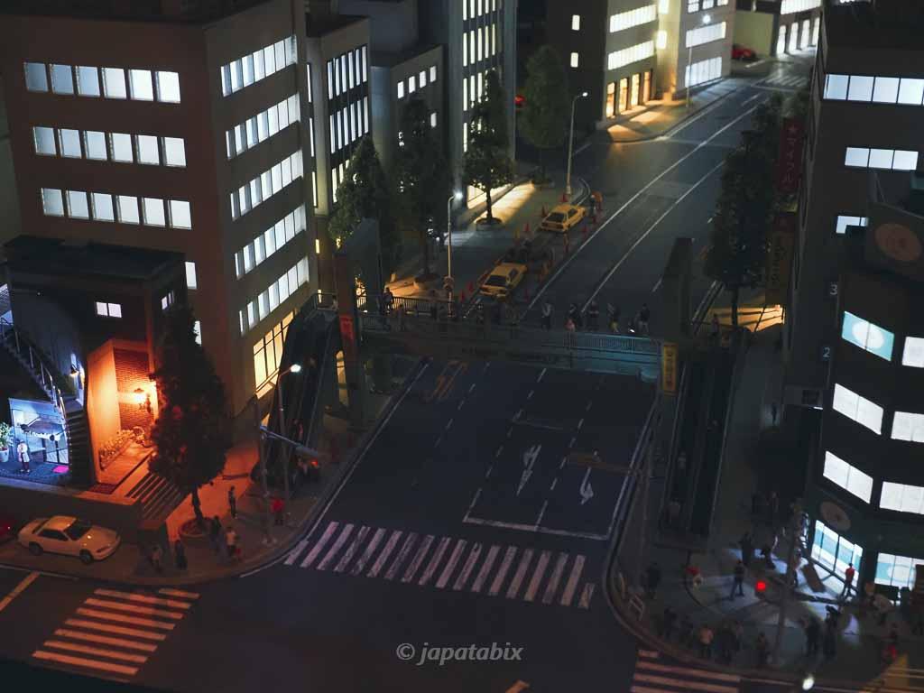 スモールワールズ東京 第3新東京市