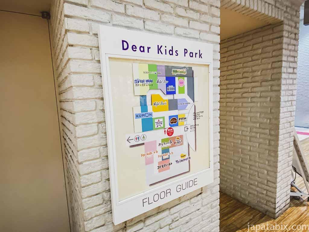 Venus FAMILY Dear Kids Park