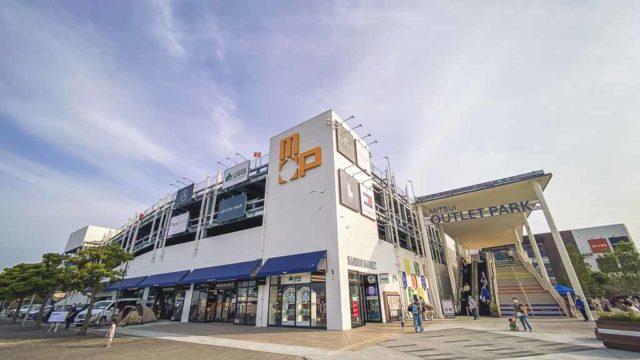 三井アウトレットパーク 横浜ベイサイド リニューアルオープン