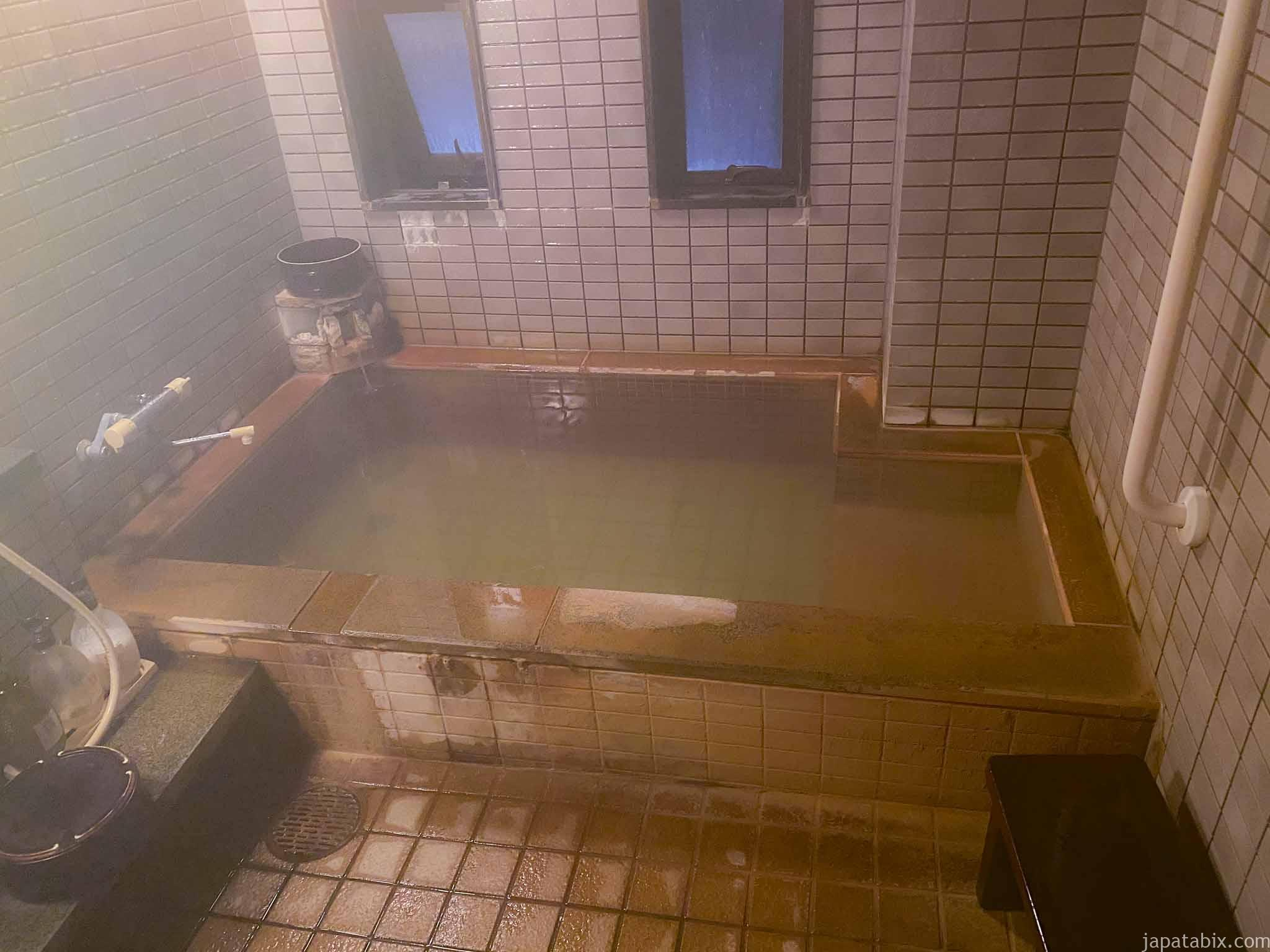 貸切家族風呂「天御川」