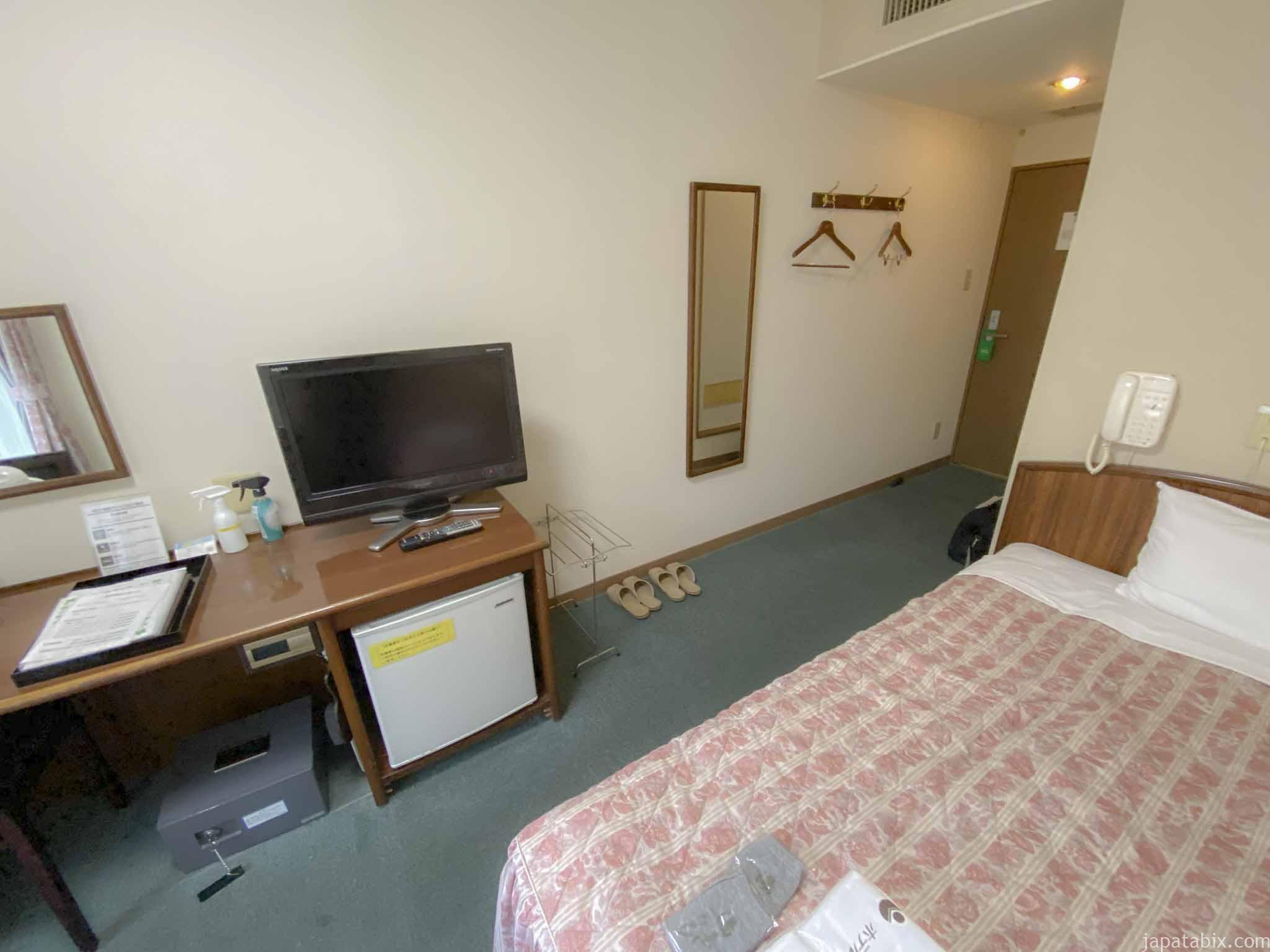 ホテルサンバレー那須 アネックスのお部屋