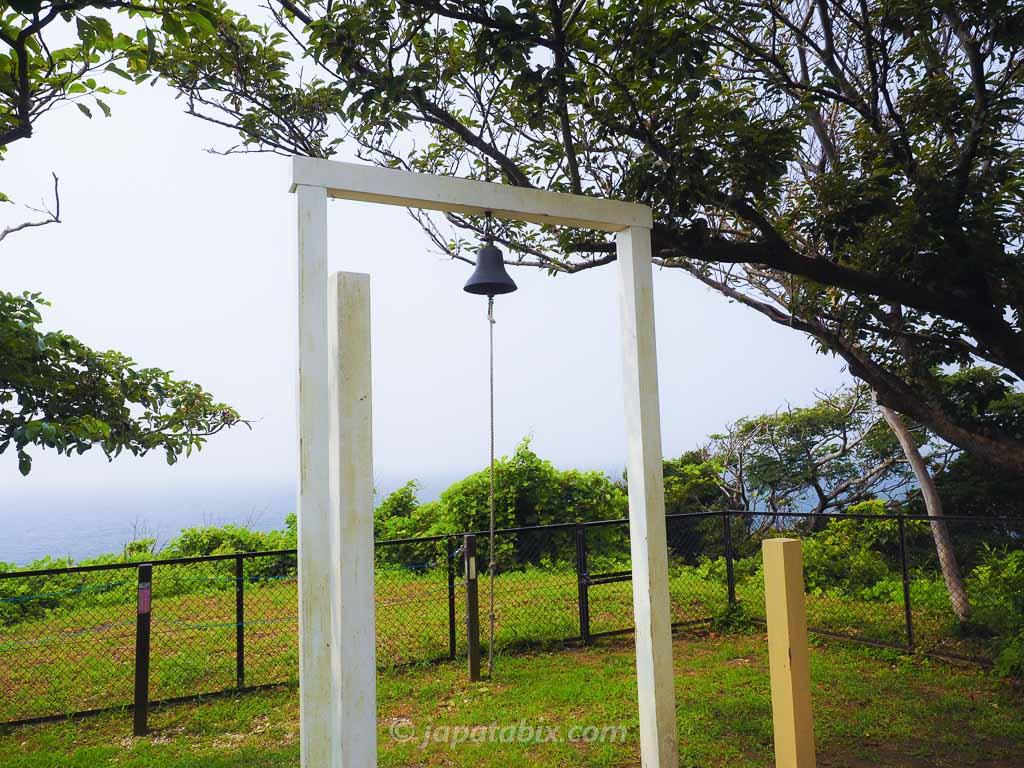 ソレイユの丘 幸せの鐘