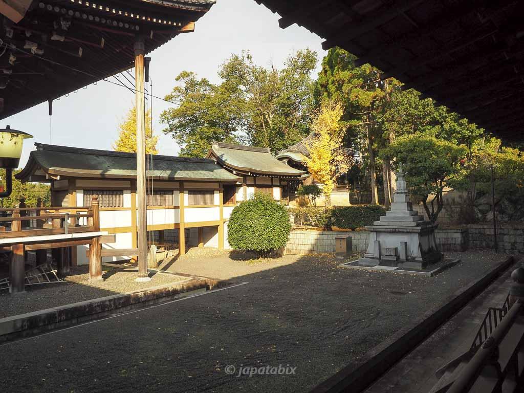 京都 くろ谷 金戒光明寺 大方丈