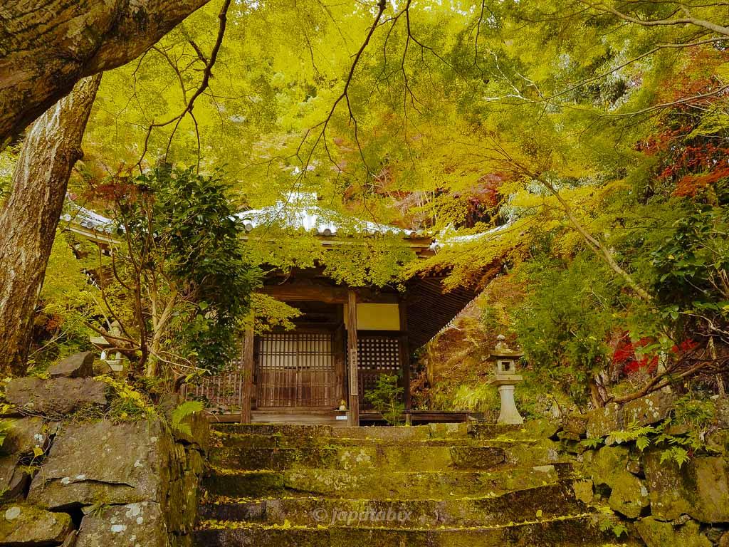 金蔵寺 開山堂